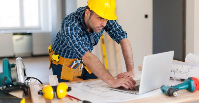 Construction Projects with CPM Scheduling