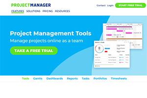 cpm-software-project-manager